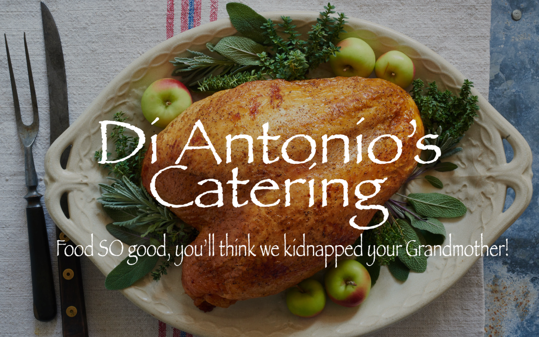 2 Things You Forget to Ask The Caterer