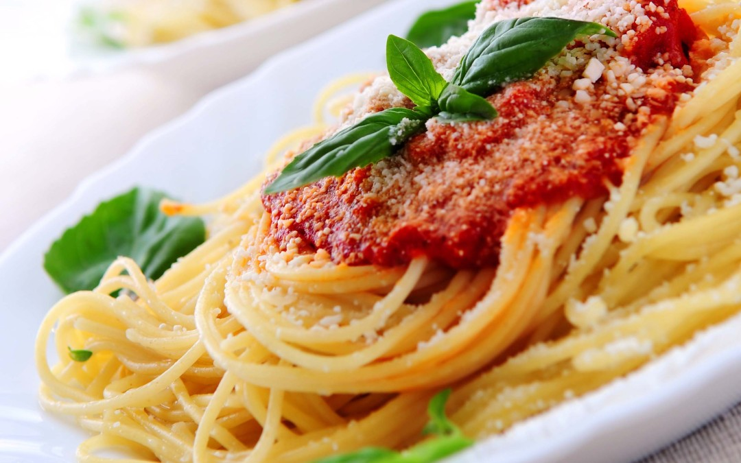 Italian Cuisine is All About Family and Love