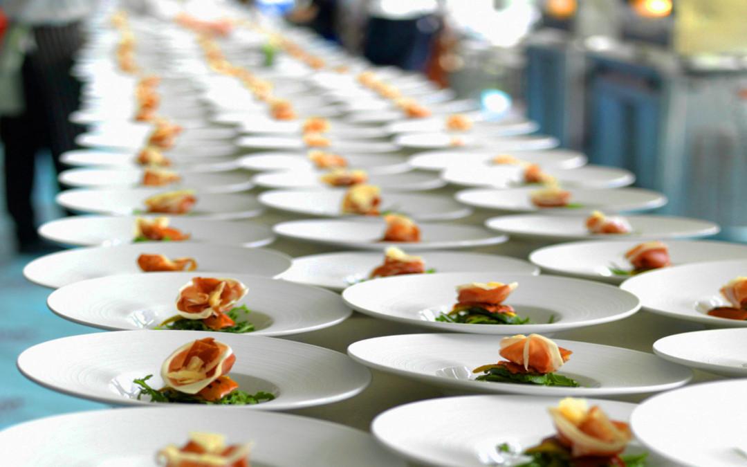 Corporate Event Catering in Philadelphia