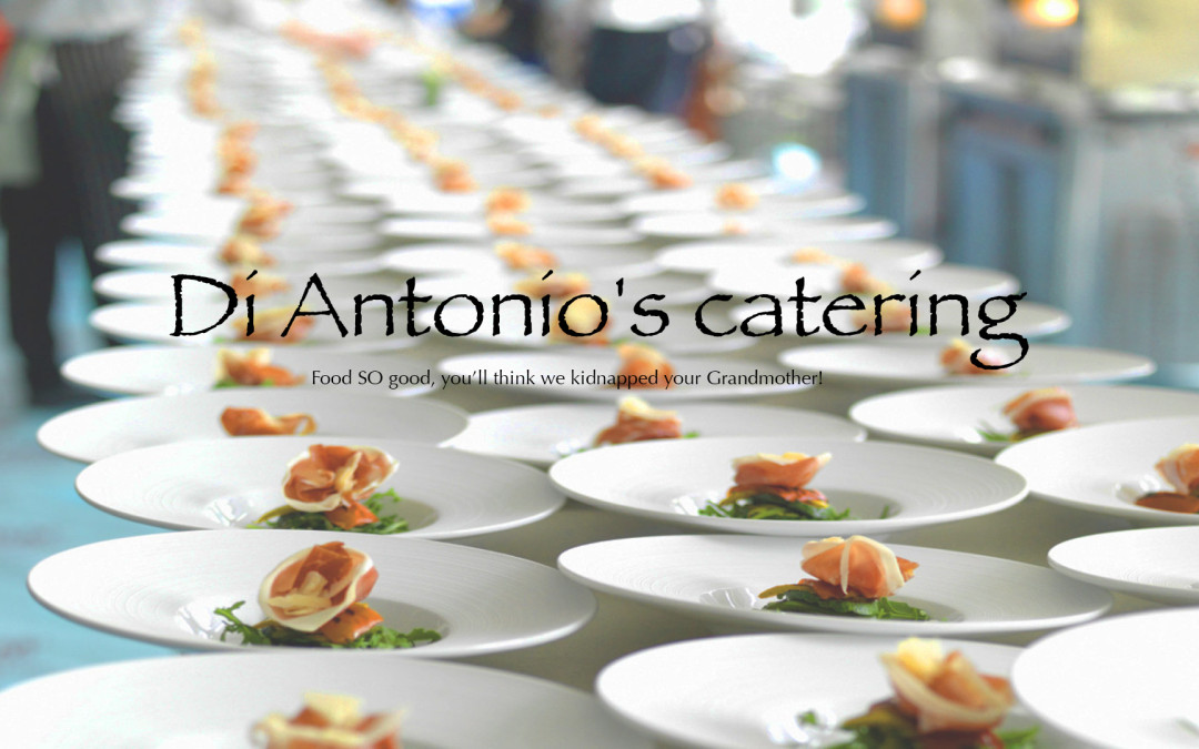 Professional Catering Rescues Your Event Planning!