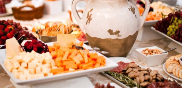 Customized Catered Lunch Service in Philadelphia