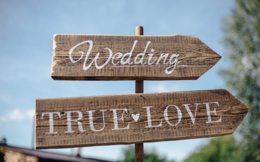 Creating a Meaningful Wedding Menu