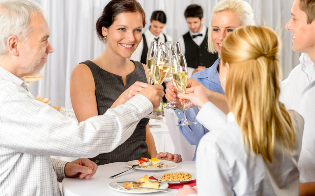 Party Catering in Philadelphia and Bucks County