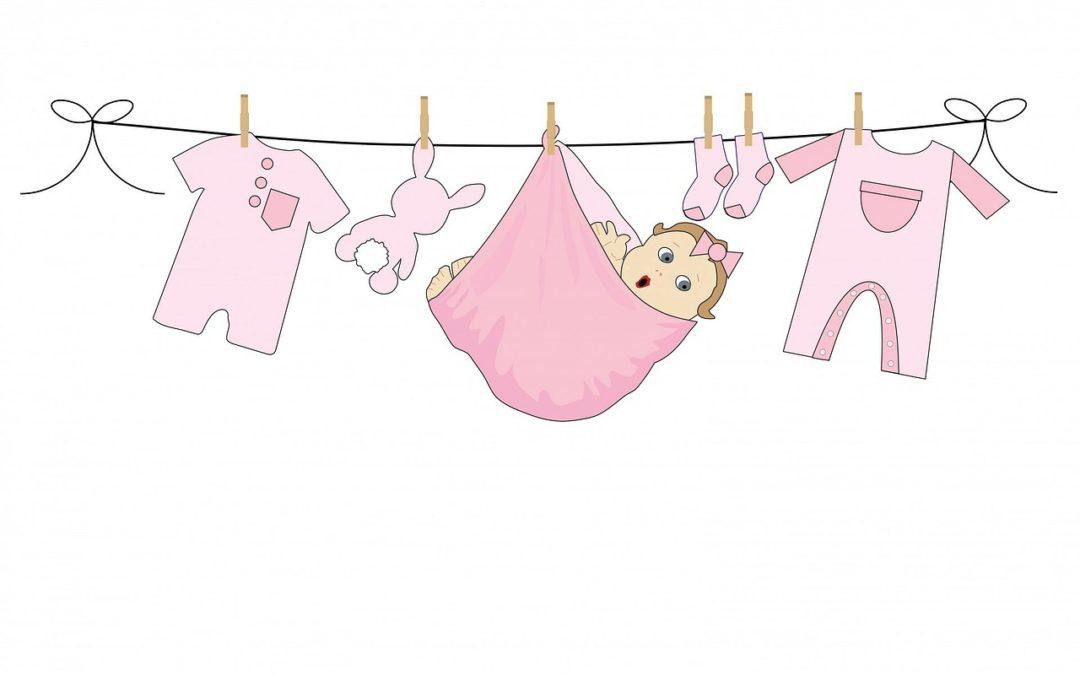 Planning A Baby Shower Buffet