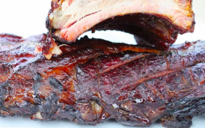 Cater Your Next BBQ and Step Out From Behind the Grill
