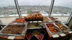 Office lunch catering in Philadelphia