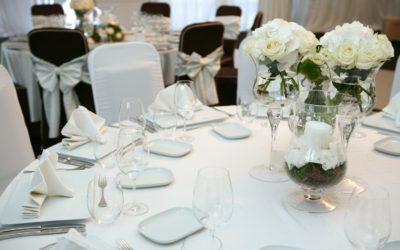 Alternative Styles of Wedding Catering Service
