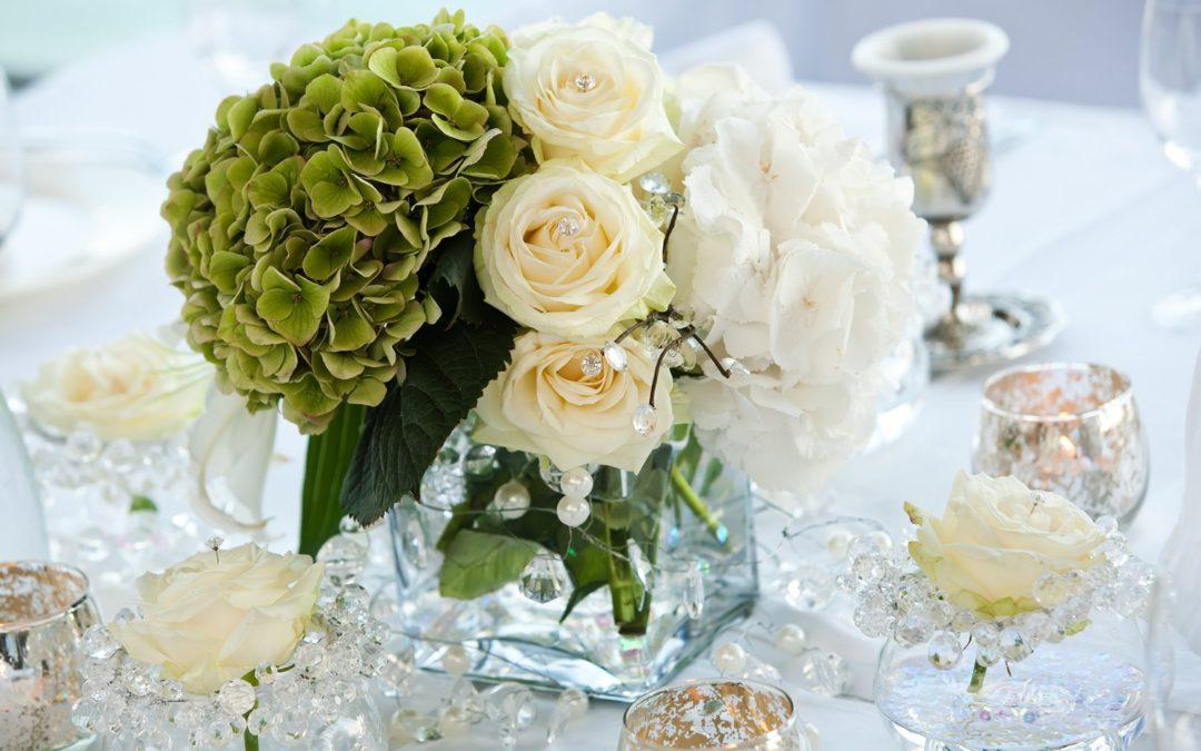 Top Three Benefits of a Wedding Buffet