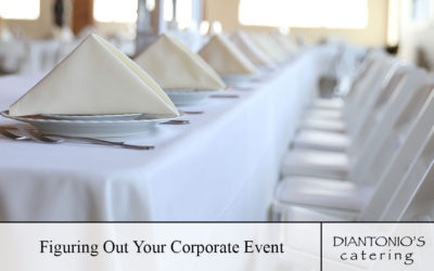 Figuring Out Your Corporate Event